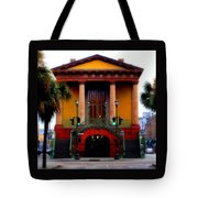 Charleston Tote Bag