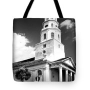 Charleston Layers Charleston Sc Tote Bag