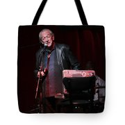 Charlie Musselwhite Tote Bag