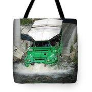 Charlie River Splash Down Tote Bag