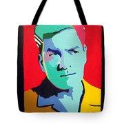 Charlie Sheen Winning Tote Bag