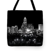 Charlotte Night Tote Bag