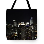 Charlotte Night Magic 2 Cnm2 P Tote Bag