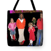 Charm Class Toltec Tavern Toltec Arizona 2005-2012 Tote Bag