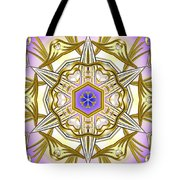 Charming Intuition Tote Bag