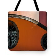 Charming Little Windows Tote Bag