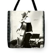 Charnett On Film Tote Bag
