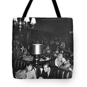 Chasen's Hollywood Restaurant Tote Bag