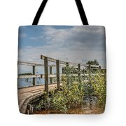 Chasewater Tote Bag