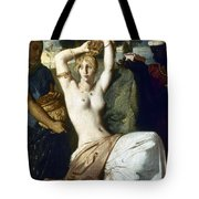 Chasseriau Esther Tote Bag