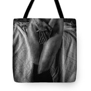 Chastity Belt Tote Bag