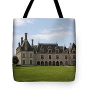 Chateau Beauregard Loire Valley Tote Bag