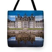 Chateau Chambord Tote Bag