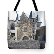 Chateau D'angers - Chatelet  Tote Bag