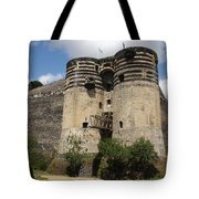 Chateau D'angers - France Tote Bag