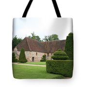 Chateau De Cormatin Stable Tote Bag
