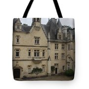Chateau D'usse Tote Bag