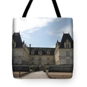 Chateau Villandry Tote Bag