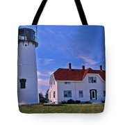Chatham Light Tote Bag