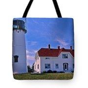 Chatham Light Tote Bag by Skip Willits