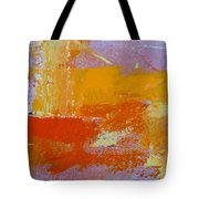 Chatter Three Tote Bag