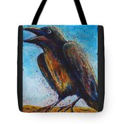Chatty Cathy Tote Bag