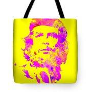 Che Guevara 2a Tote Bag