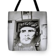 Che The Revolutionary Tote Bag