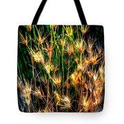 Cheat Grass 15750 Tote Bag