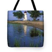 Cheboygan Crib Light - Fs000378 Tote Bag