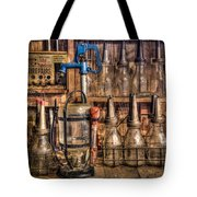 Check Your Oil Tote Bag