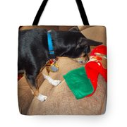 Looking For His Gifts Tote Bag