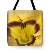 Cheerfully Yours Tote Bag