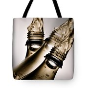 Cheers And Celebrate Tote Bag