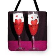 Cheers My Love 01 Tote Bag