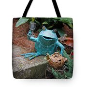 Cheers Tote Bag by Suzanne Gaff