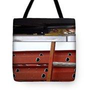 Cheery O's Tote Bag