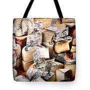 Cheese Shop Tote Bag