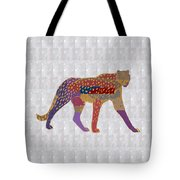 Cheetah Showcasing Navinjoshi Gallery Art Icons Buy Faa Products Or Download For Self Printing  Navi Tote Bag