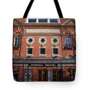 Cheltenham Theatre Tote Bag
