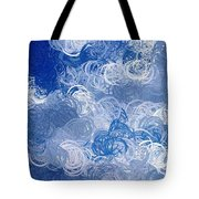 Chem Circles Tote Bag