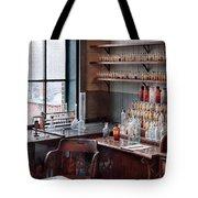 Chemist - Perfume Science  Tote Bag