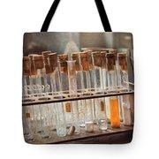 Chemist - Specimen Tote Bag