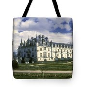 Chenonceaux Tote Bag