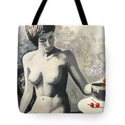 Cheries Tote Bag
