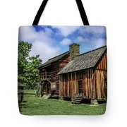 Cherokee Tavern Tote Bag