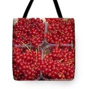 Currants Tote Bag