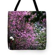 Cherry Blossom 3 Tote Bag