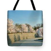 Cherry Blossoms 2013 - 022 Tote Bag