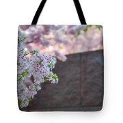 Cherry Blossoms 2013 - 066 Tote Bag